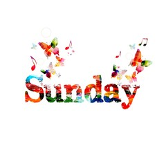 Sunday design