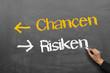 Chancen u. Risiken
