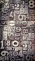 old typeset