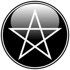 Pentagram icon