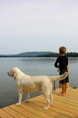 Fishing With My Friend II