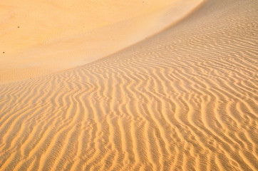 Sand Dune texture background
