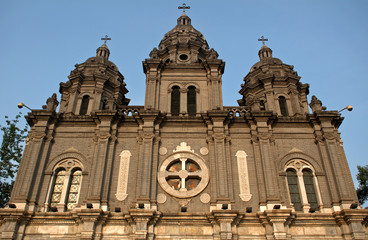 St. Joseph Cathedral, Beijing, China