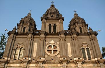 St. Joseph Cathedral, Beijing, China