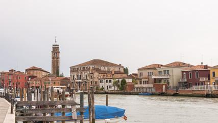 Murano, Altstadt, Insel, Glashandel, Ausflug, Italien