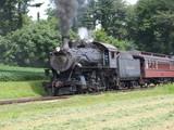Steam Engine 475