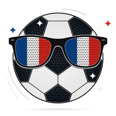 soccer party: france