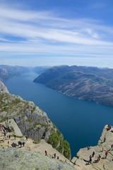 Lysefjord View 031