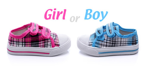 Is it a boy or a girl?