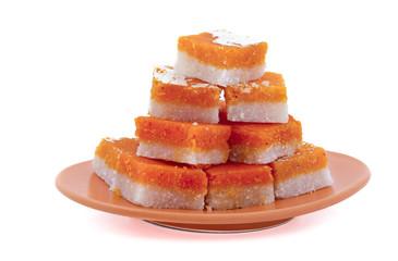 Khopara Paak Sweet