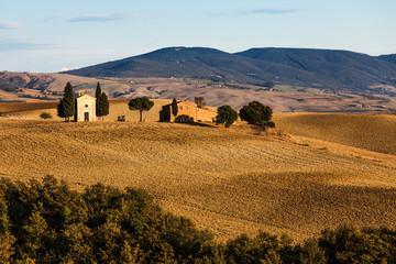 Toscana - Kirche