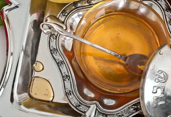honey  for Rosh Hashana – jewish new year