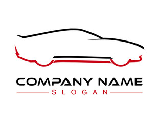 Car logotype