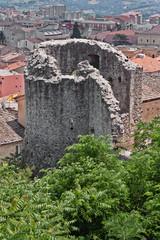 tower Campobasso