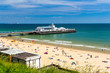 Bournemouth Beach Dorset - 67802984