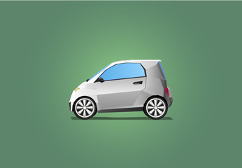 Vehicle - Micro car