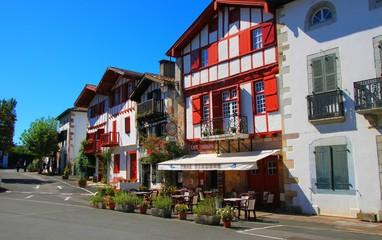 Ainhoa, Pays Basque