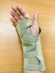 wrist injuries from sports