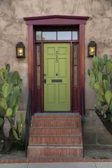 Southwest Front Door