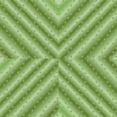 Green Texture Unusual Vector Abstract Background With Stripes
