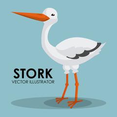 Stork design