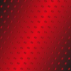 Red Metal Background Pattern Texture Grey Metal Steel