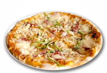 Whole Pizza