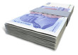 British Pound Sterling Notes Bundles
