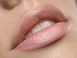 Beautiful natural lips - 67820980