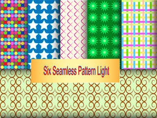 Six-Seamless-Pattern-Light
