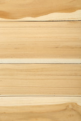 Wood strip