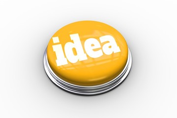 Idea on shiny yellow push button