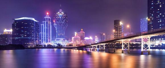 Macau © eyetronic