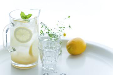 レモネード レモン 飲料