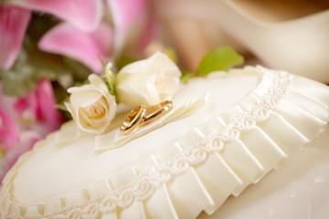 Nozze - Fedi - Matrimonio