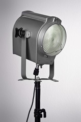 Foto Studio Video Dauerlicht mit Fresnel Linse