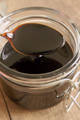 Treacle or Molasses