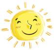 ご機嫌な太陽