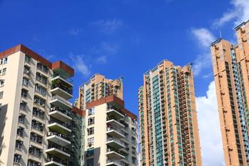 Apartments in Hong Kong