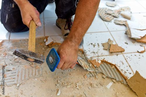 Renovieren und sanieren im Bad - 67829136
