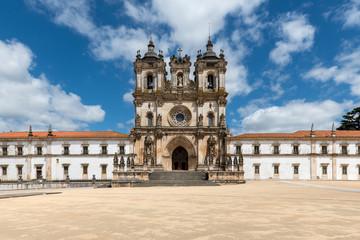Monastery of Alcobaca (Portugal)