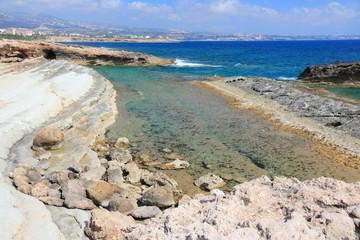 Cyprus - Coral Bay near Paphos