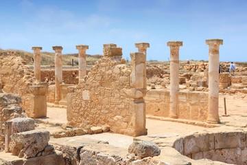 Cyprus - Paphos
