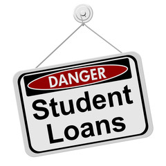 Dangers of having Student Loans