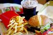 ハンバーガーショップ - 67831725