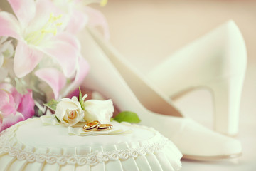 Fedi - Matrimonio - Cerimonia