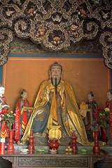 Dongyue Temple, Beijing, China