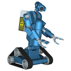 Service Robot