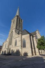 Willibrordi Kirche Wesel Dom