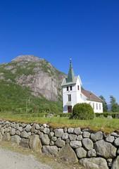 Dirdal Kirke 013